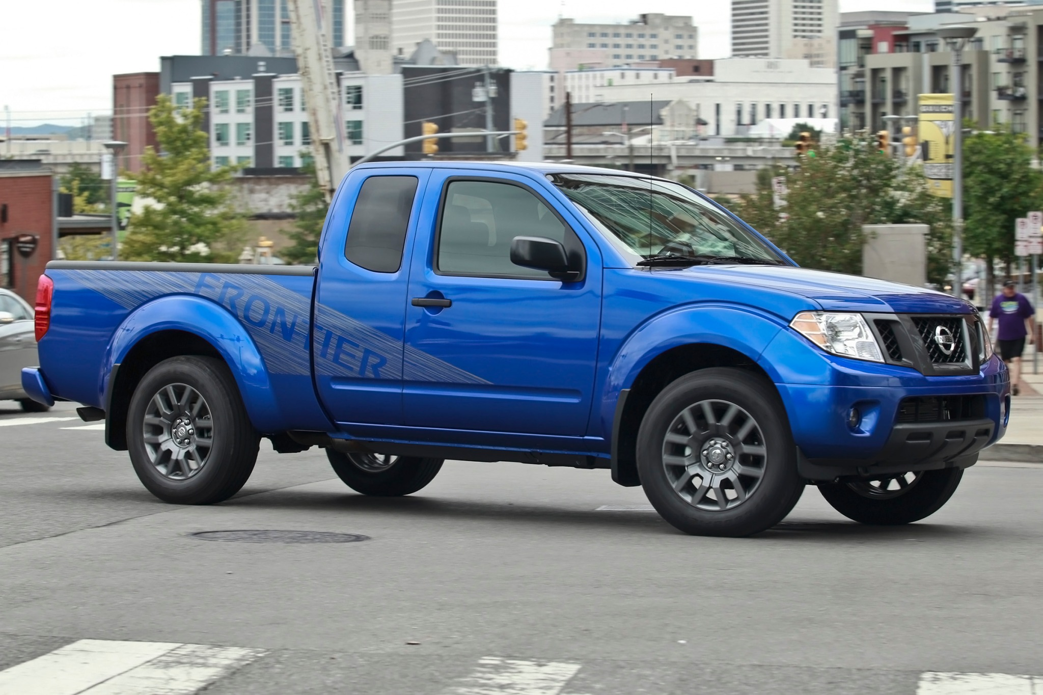 Maintenance Schedule For 2014 Nissan Frontier Openbay