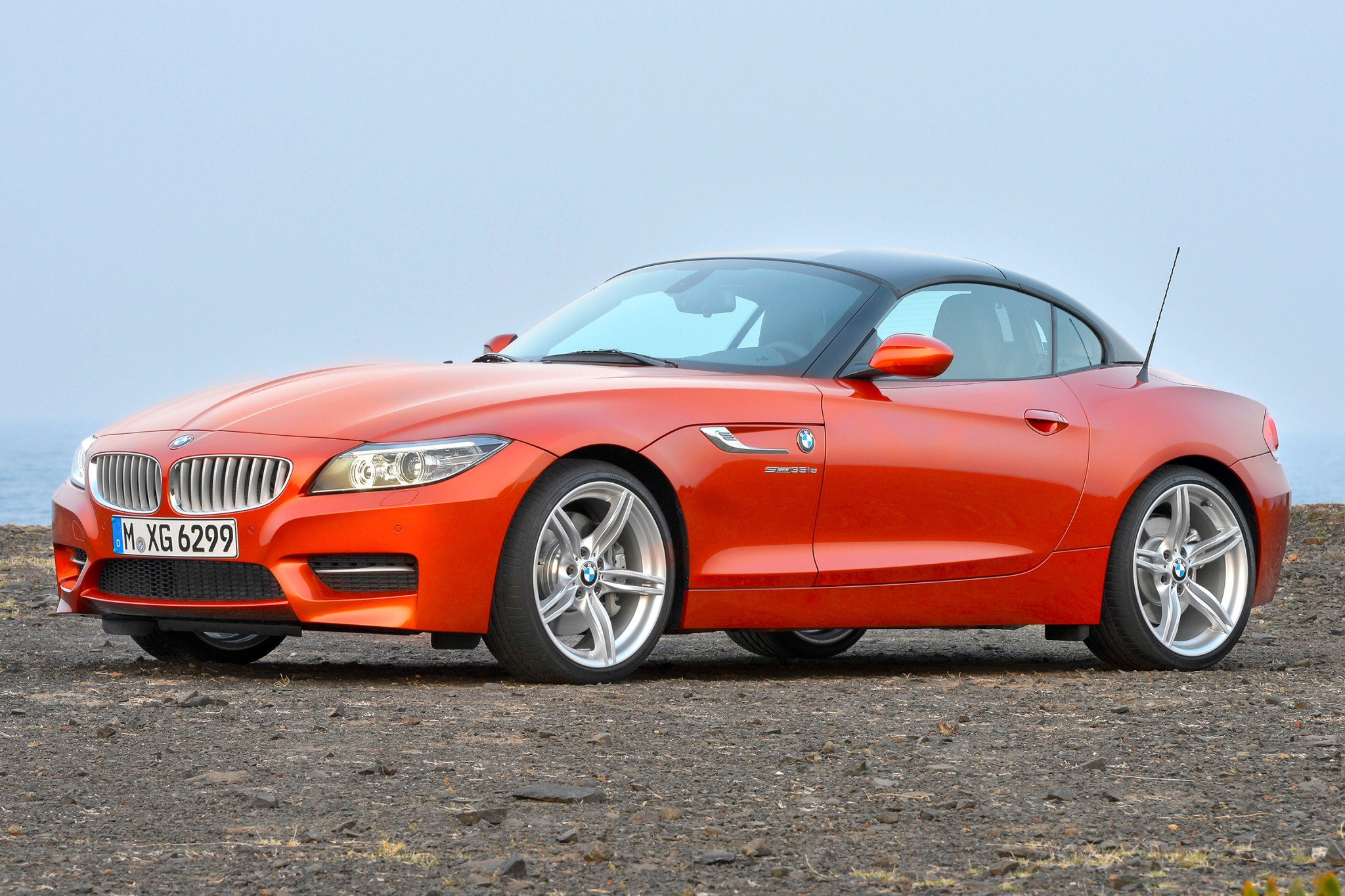Maintenance Schedule For 2015 Bmw Z4 Openbay