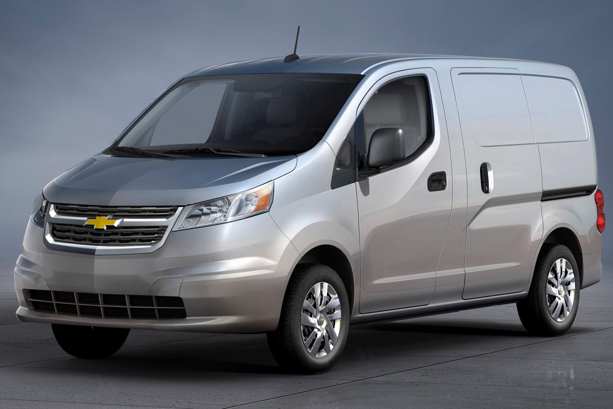 2015 chevrolet city express cargo minivan lt fq oem 1 2048