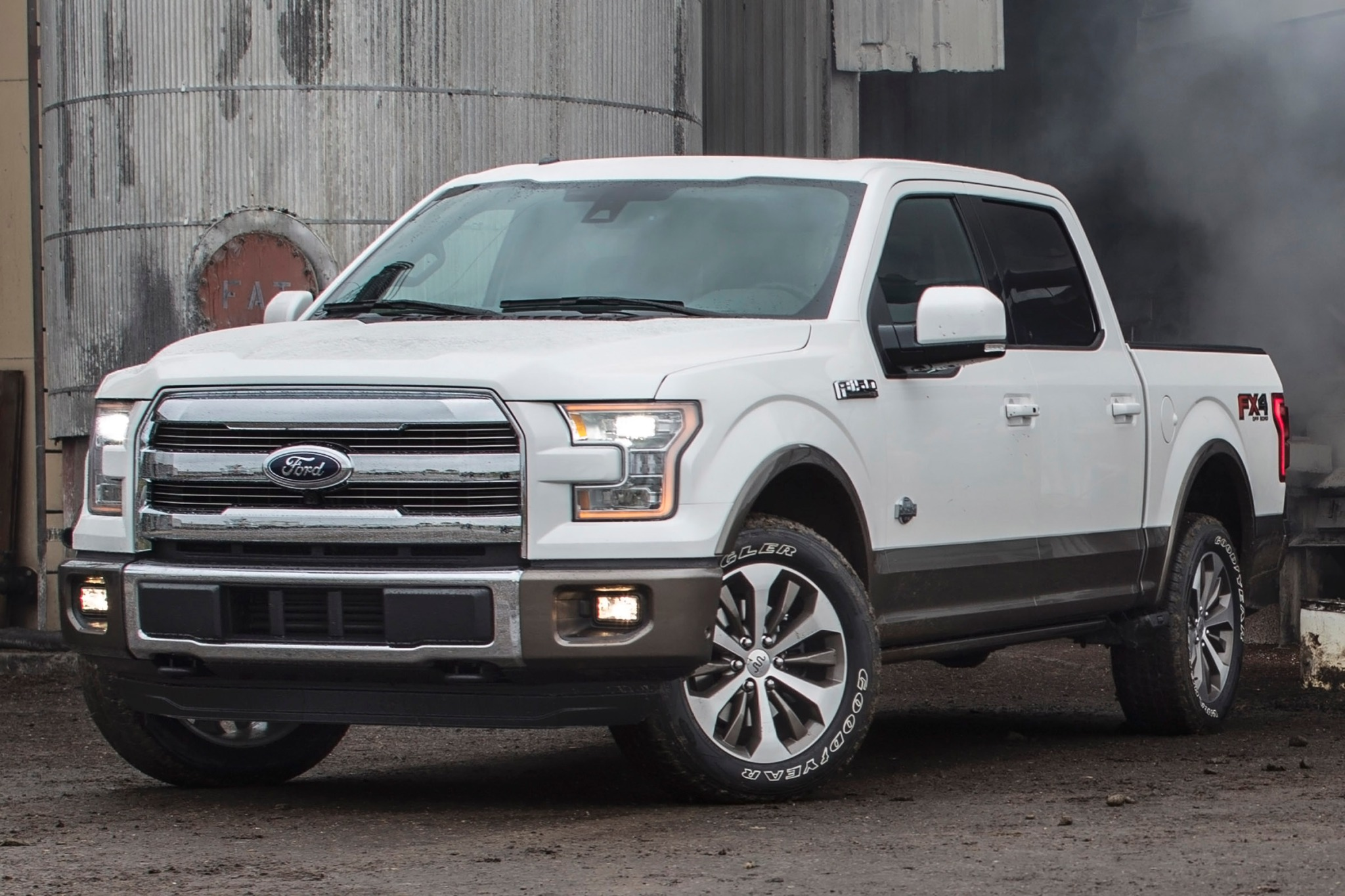 2015 ford f 150 crew cab pickup king ranch fq oem 2 2048