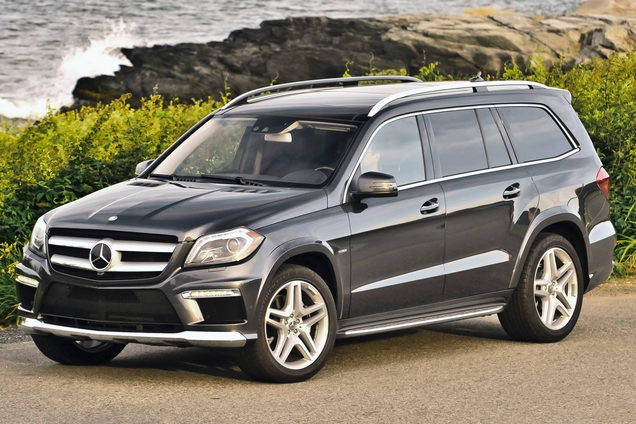Maintenance schedule for 2015 mercedes benz gl class openbay for Mercedes benz maintenance schedule