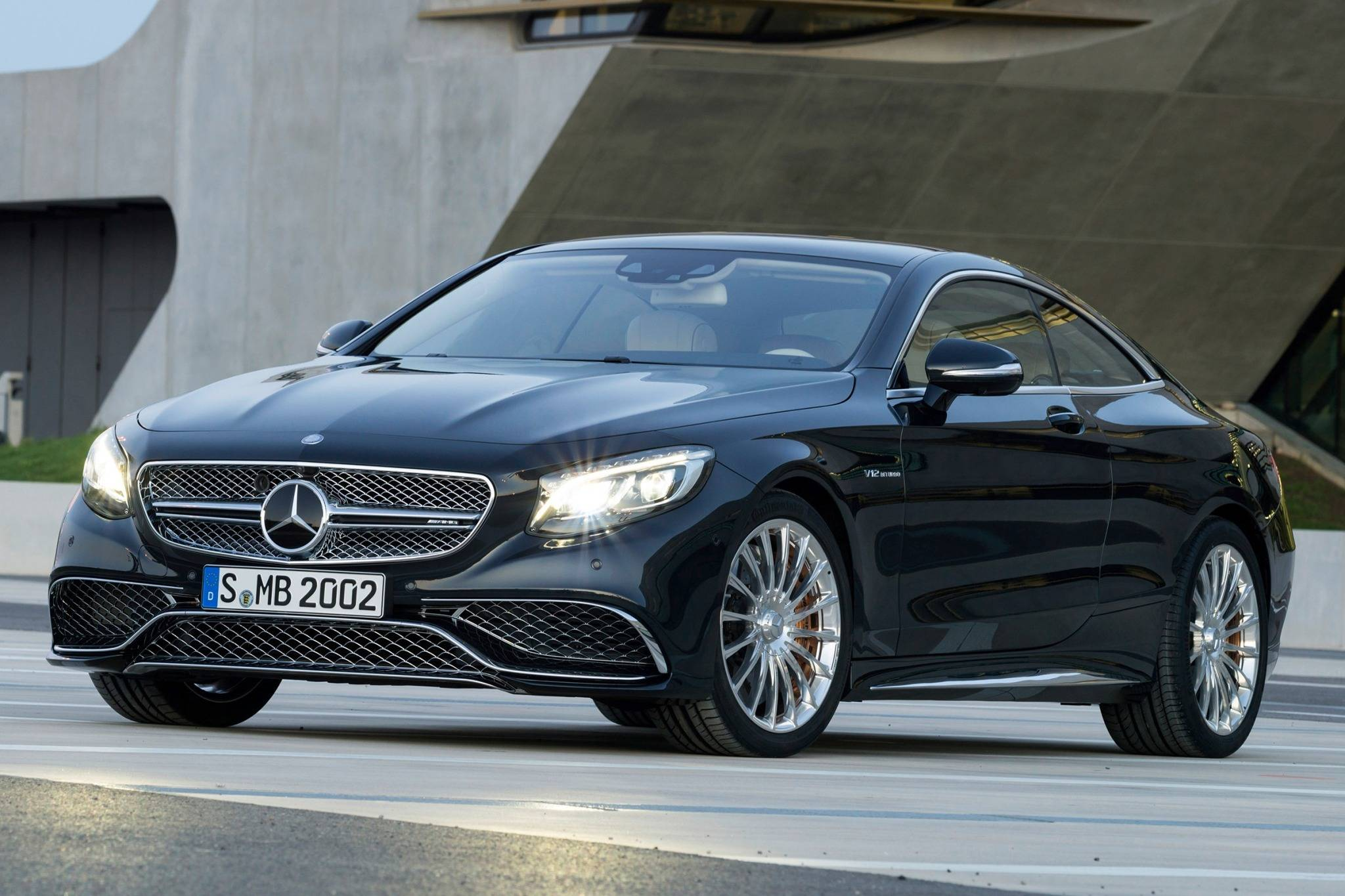 2015 mercedes benz s class coupe s65 amg fq oem 2 2048