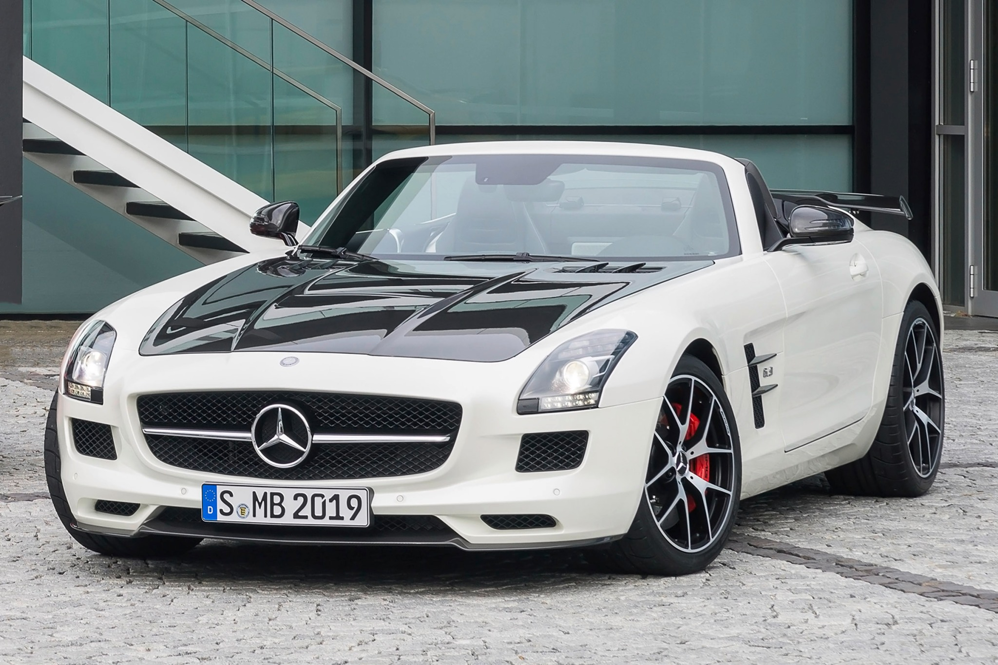 2015 MERCEDES-BENZ SLS AMG GT ROADSTER Convertible for sale in Fort  Lauderdale, FL