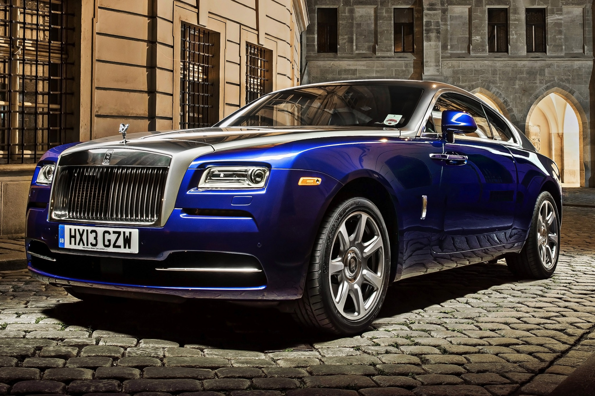 2015 rolls royce wraith coupe base fq oem 9 2048
