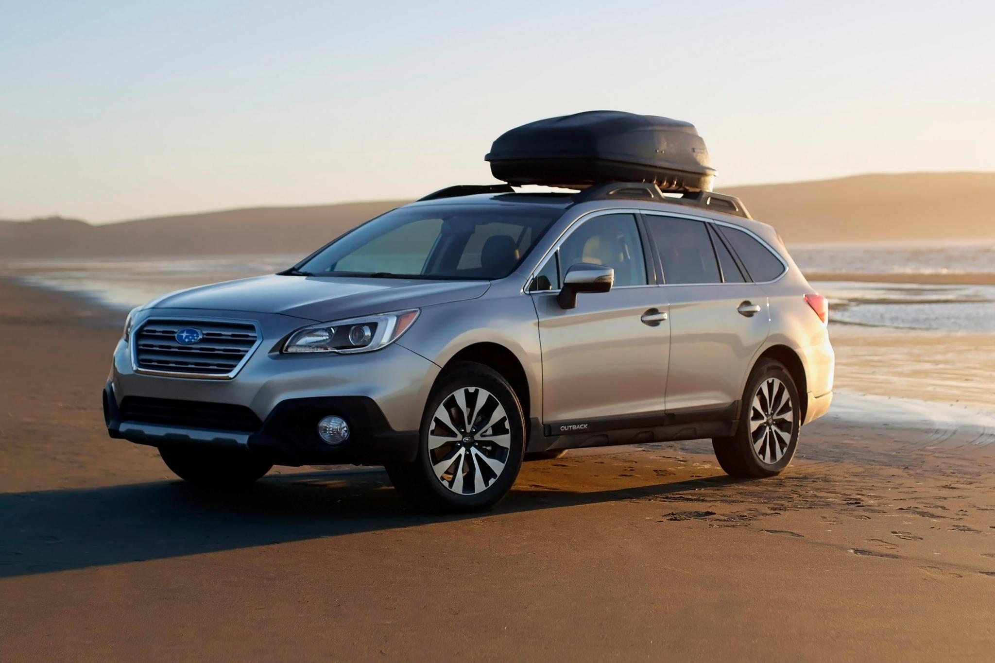 2015 subaru outback wagon 36r limited fq oem 4 2048