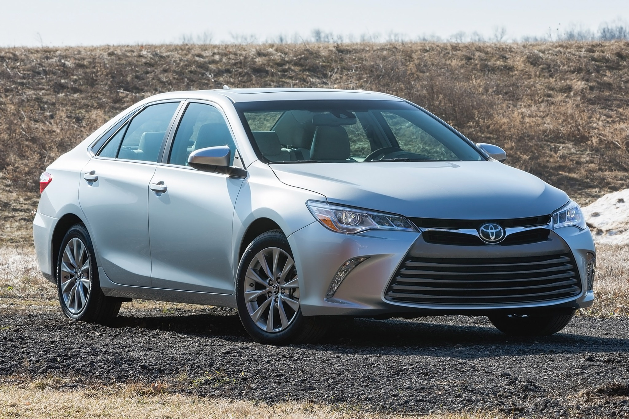Maintenance Schedule For 2015 Toyota Camry Hybrid Openbay