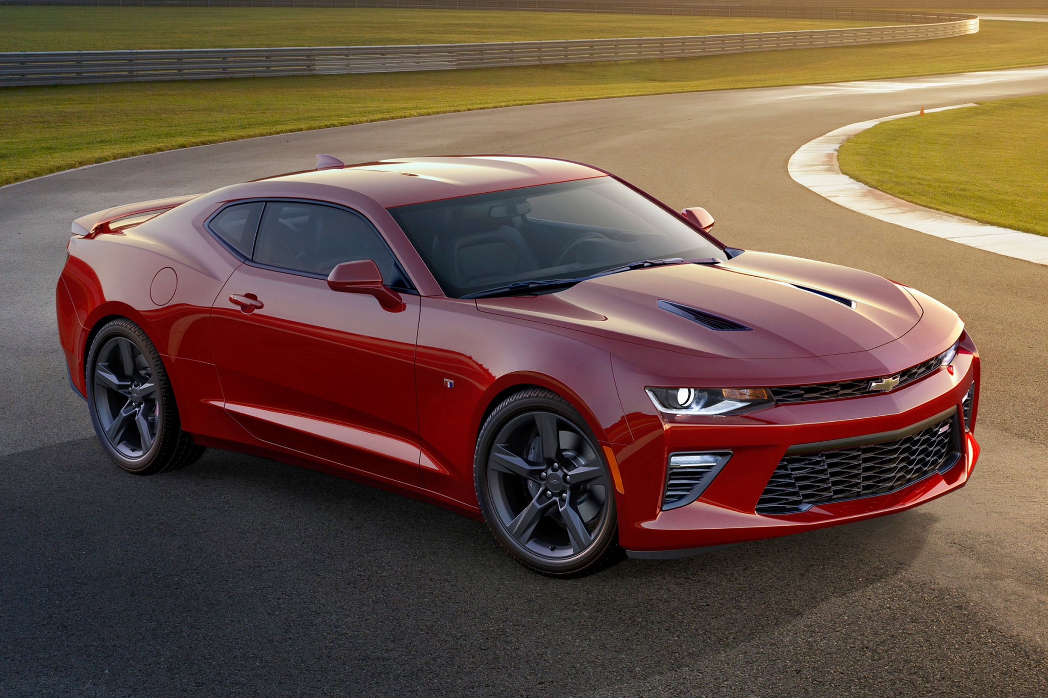 2016 chevrolet camaro coupe ss w2ss fq oem 1 2048