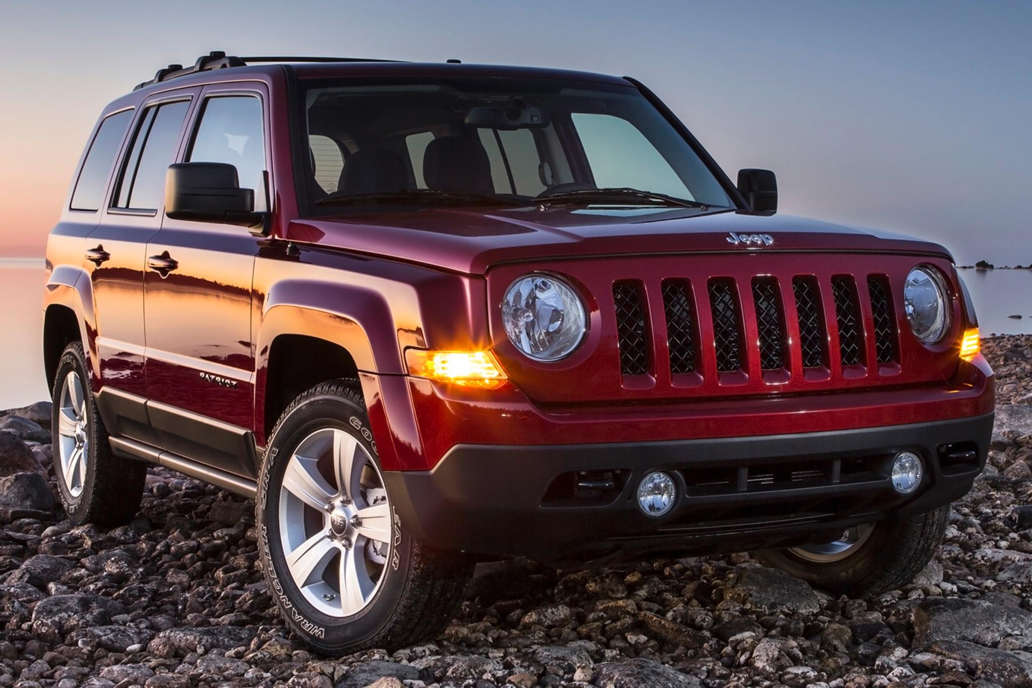 2016 jeep patriot 4dr suv latitude fq oem 1 2048