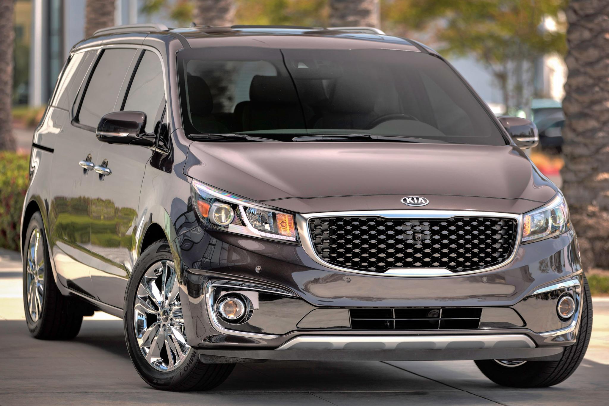 2016 kia sedona passenger minivan sx limited fq oem 1 2048