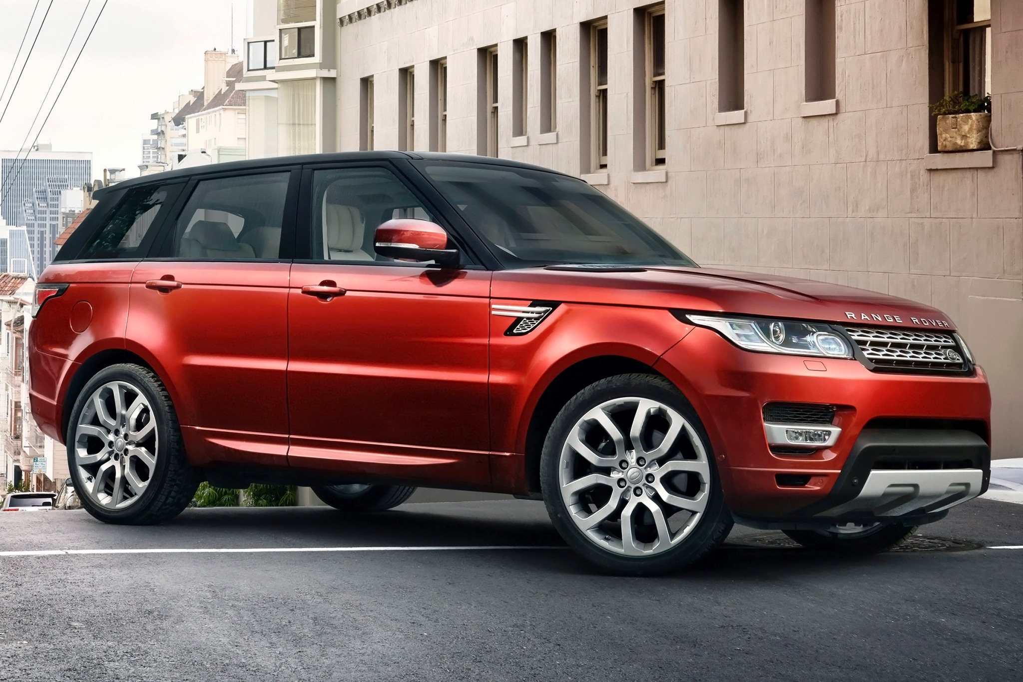 Maintenance Schedule For 2016 Land Rover Range Rover Sport