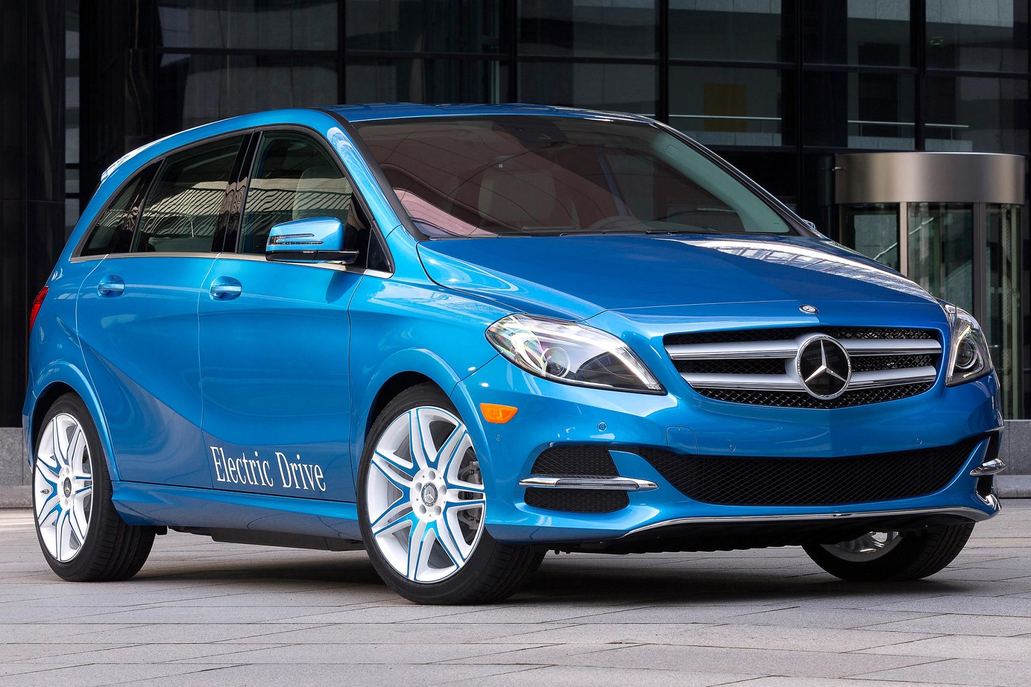 2016 mercedes benz b class electric drive 4dr hatchback b250e fq oem 1 2048
