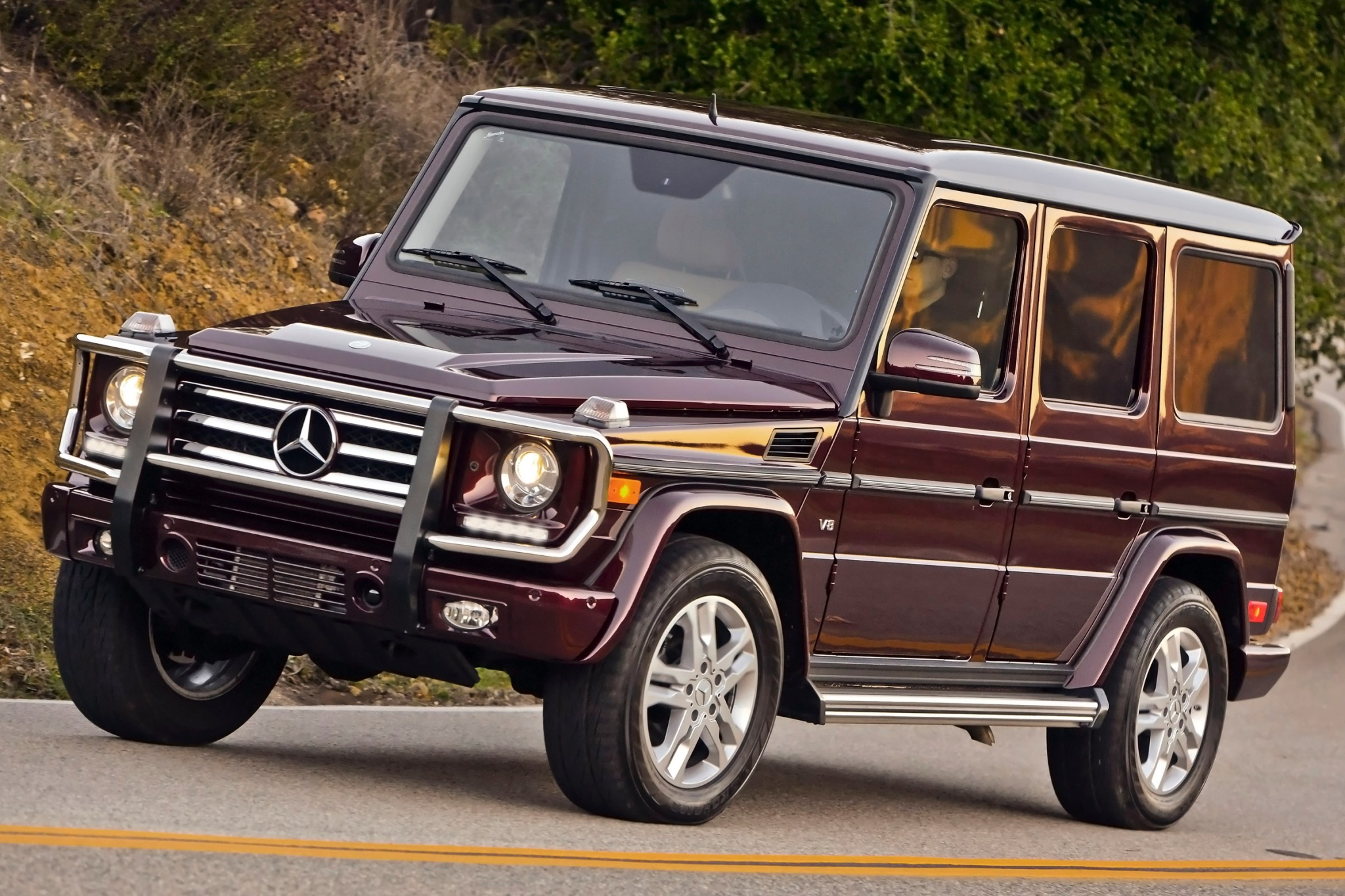 2016 mercedes benz g class 4dr suv g550 fq oem 1 2048