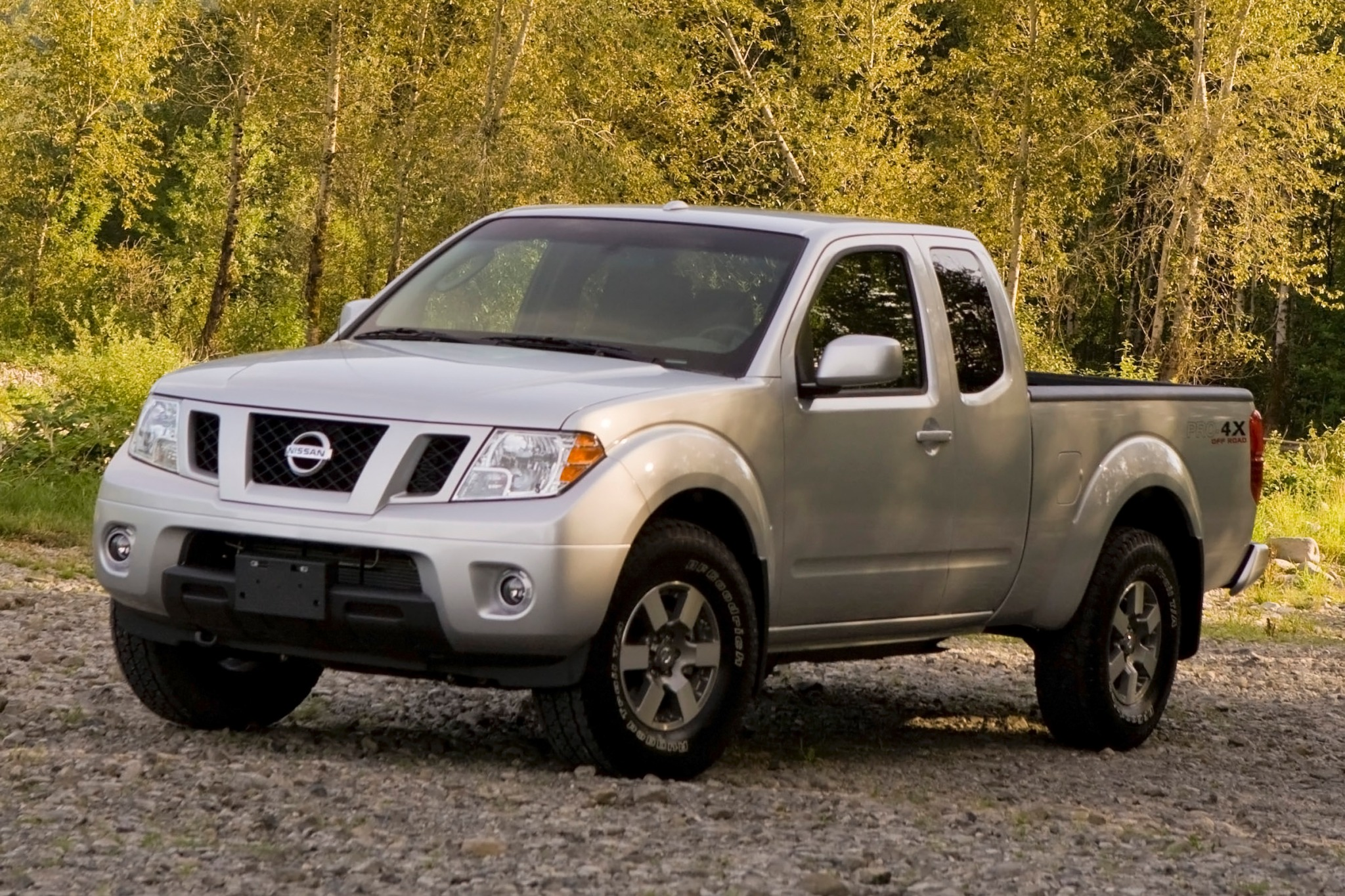 2016 nissan frontier extended cab pickup pro 4x fq oem 1 2048