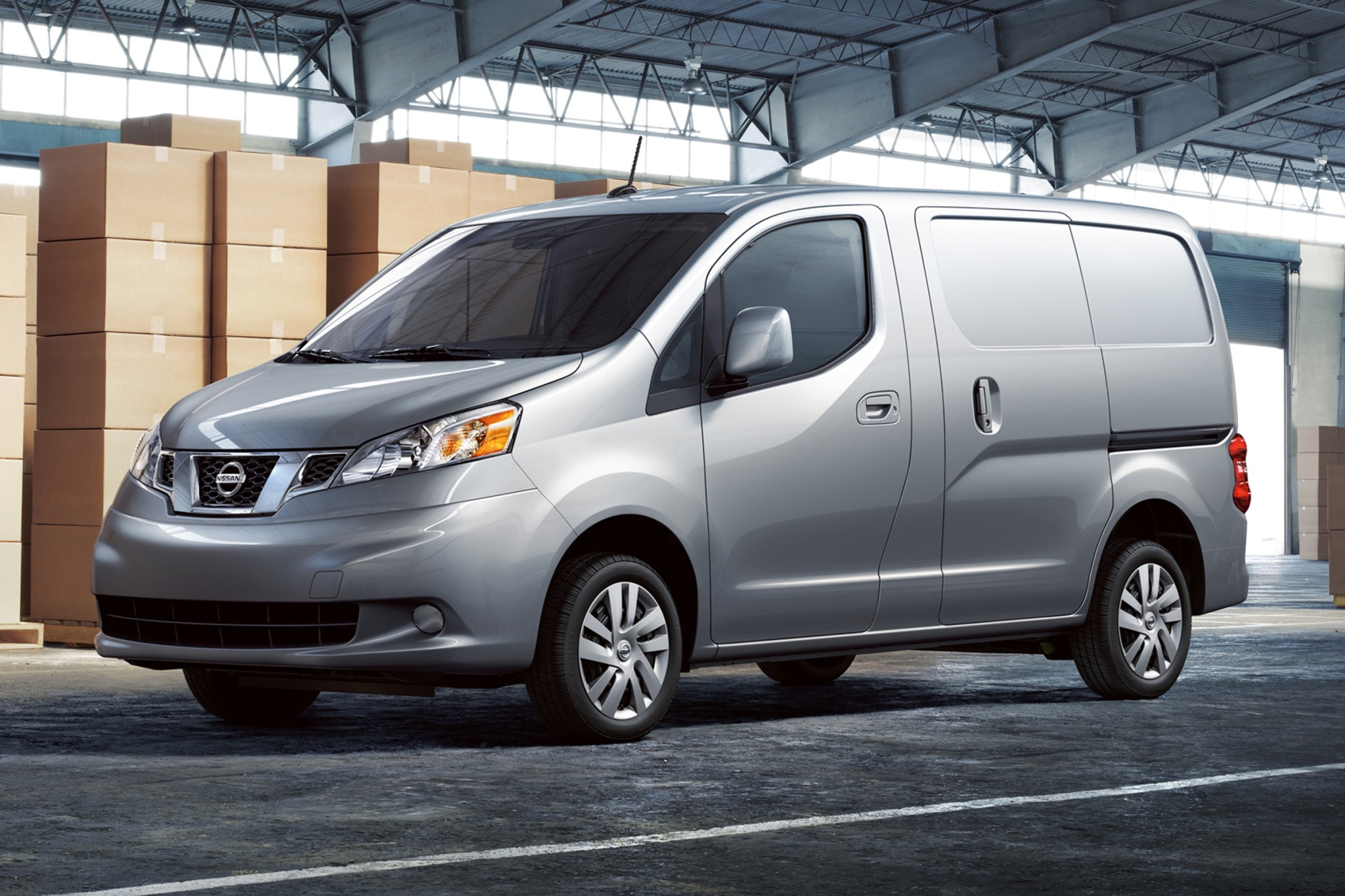 2016 nissan nv200 cargo minivan sv fq oem 1 2048
