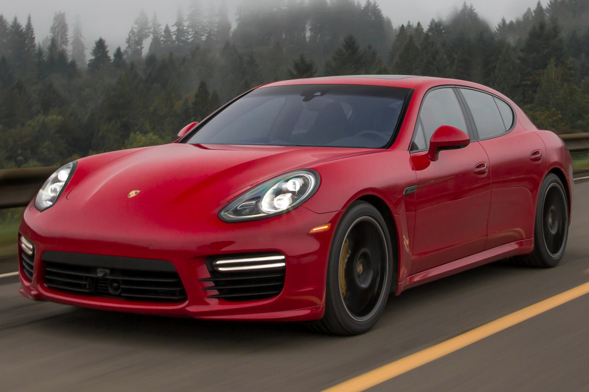 2016 porsche panamera sedan turbo fq oem 1 2048