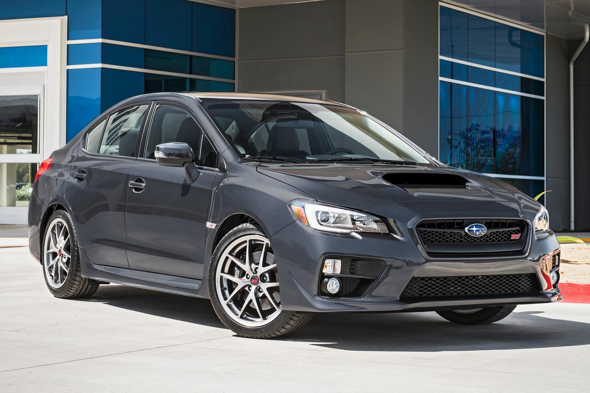 2016 subaru wrx sedan sti limited fq oem 1 2048