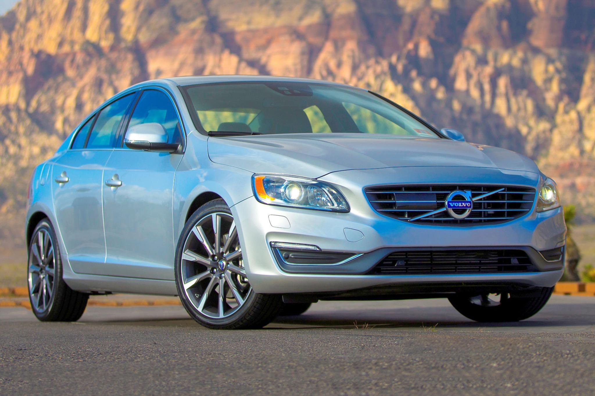 2016 volvo s60 sedan t6 drive e platinum fq oem 1 2048