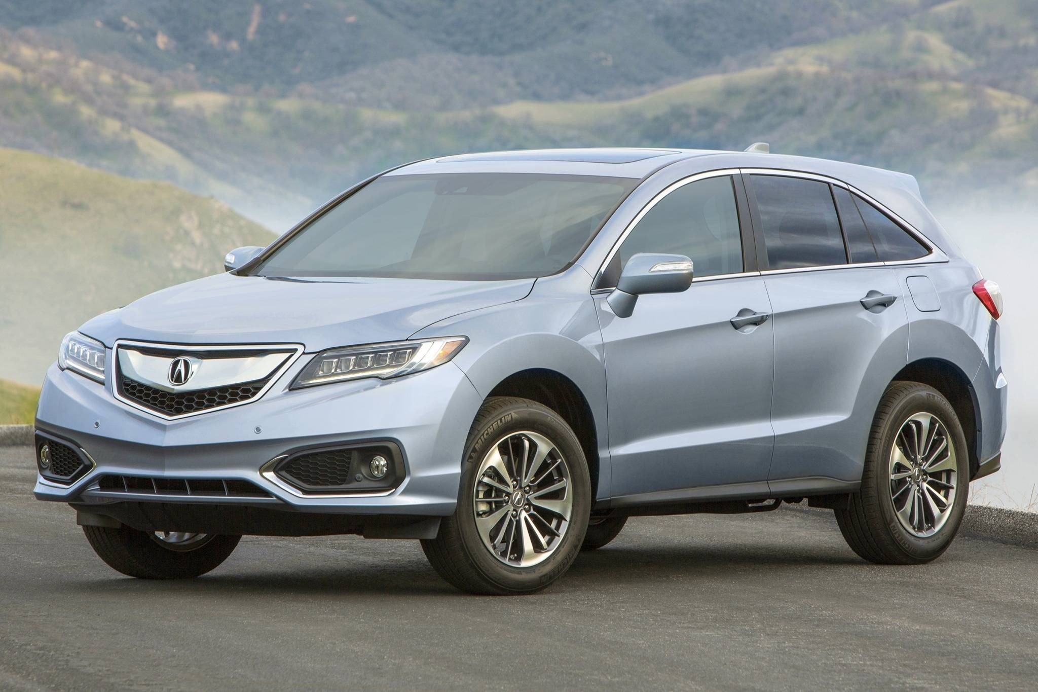 2017 acura rdx 4dr suv advance package fq oem 1 2048