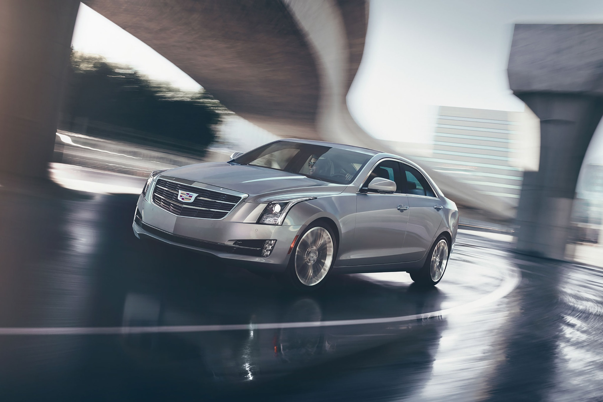 2017 cadillac ats sedan premium performance fq oem 2 2048
