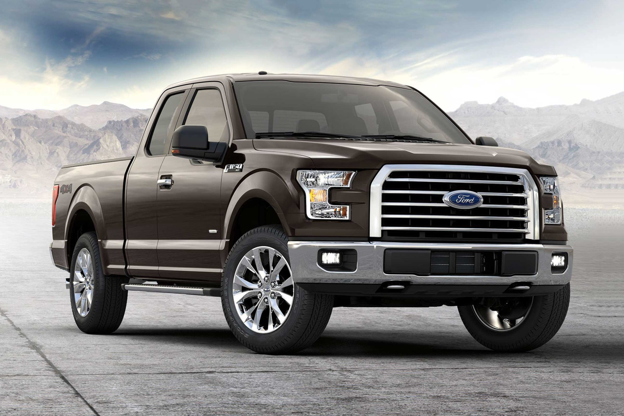 2017 ford f 150 extended cab pickup xlt fq oem 1 2048
