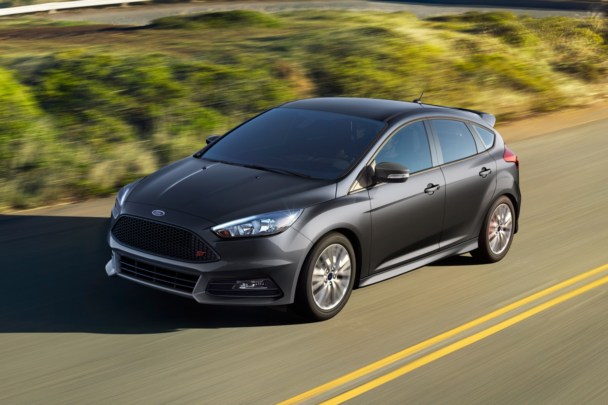 Maintenance Schedule For Ford Focus St Openbay