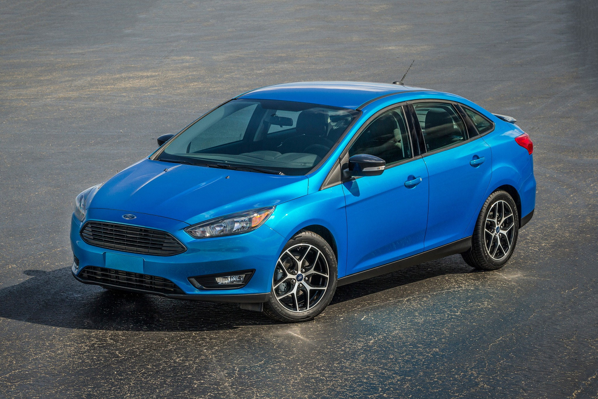 Maintenance Schedule for Ford Focus | Openbay