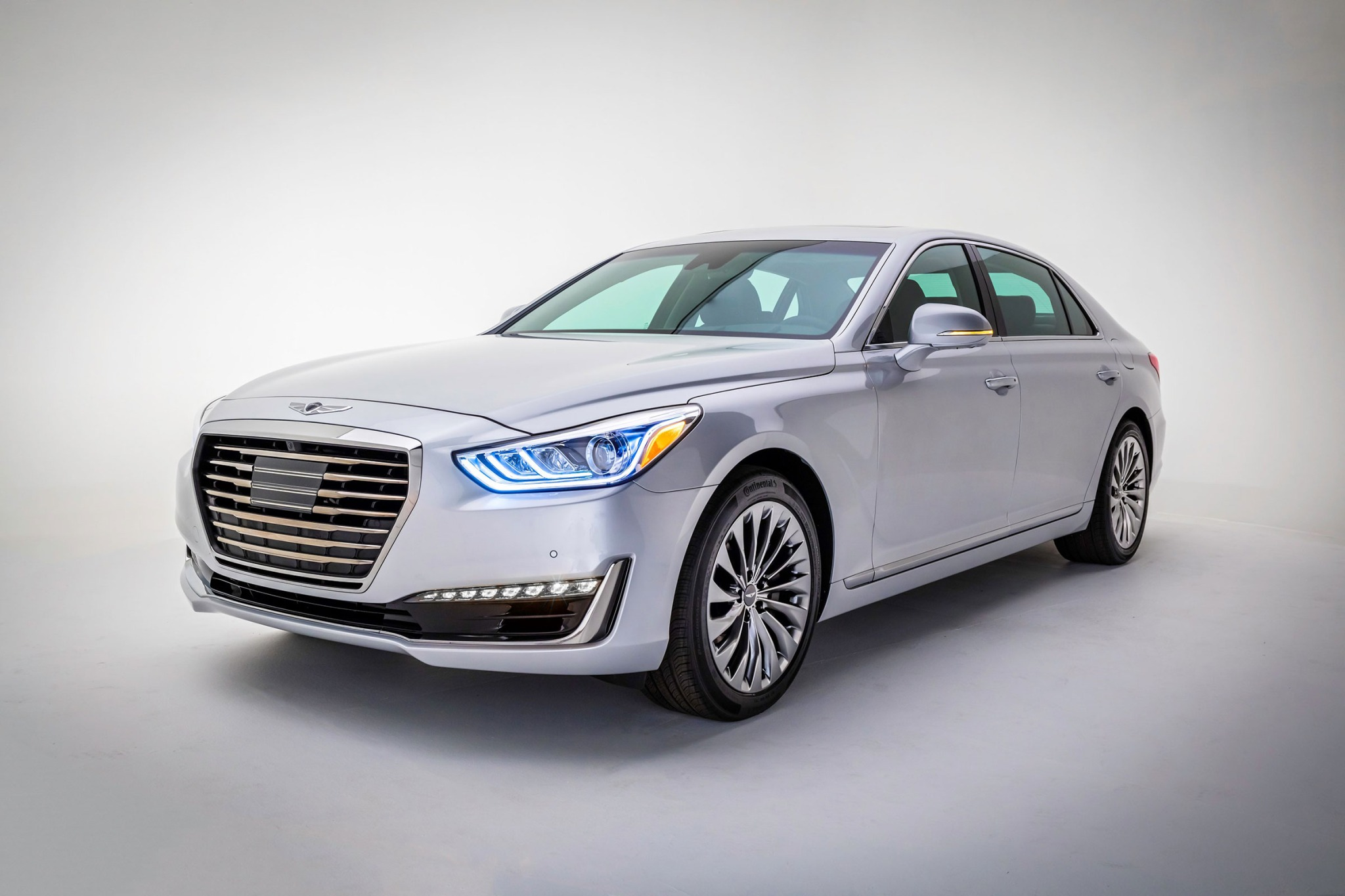 2017 genesis g90 sedan ultimate fq oem 1 2048