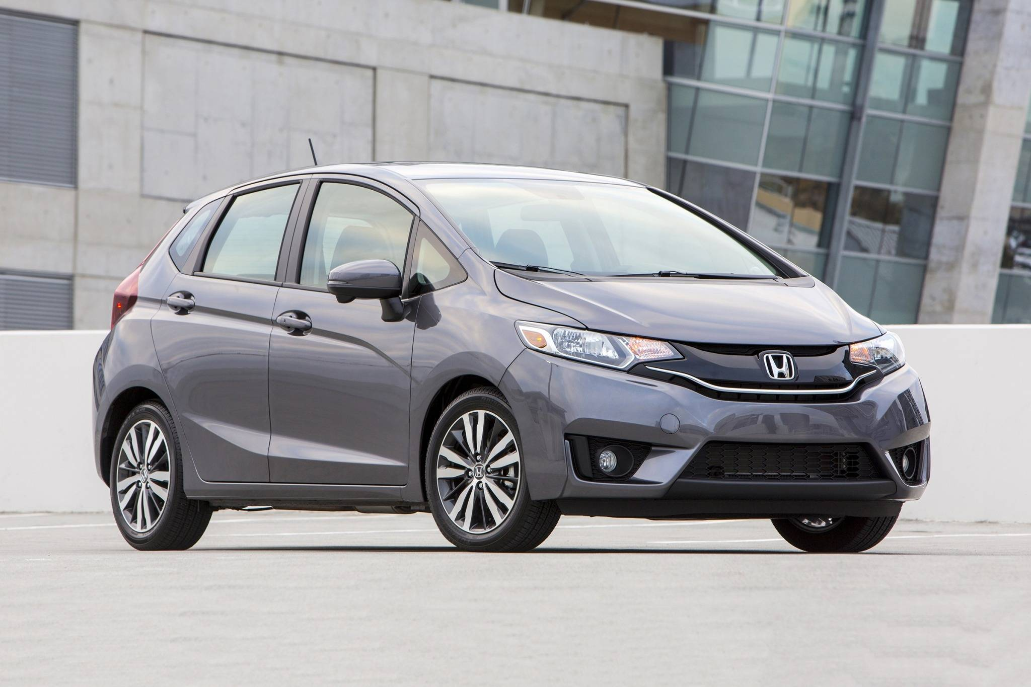 Maintenance Schedule for Honda Fit | Openbay