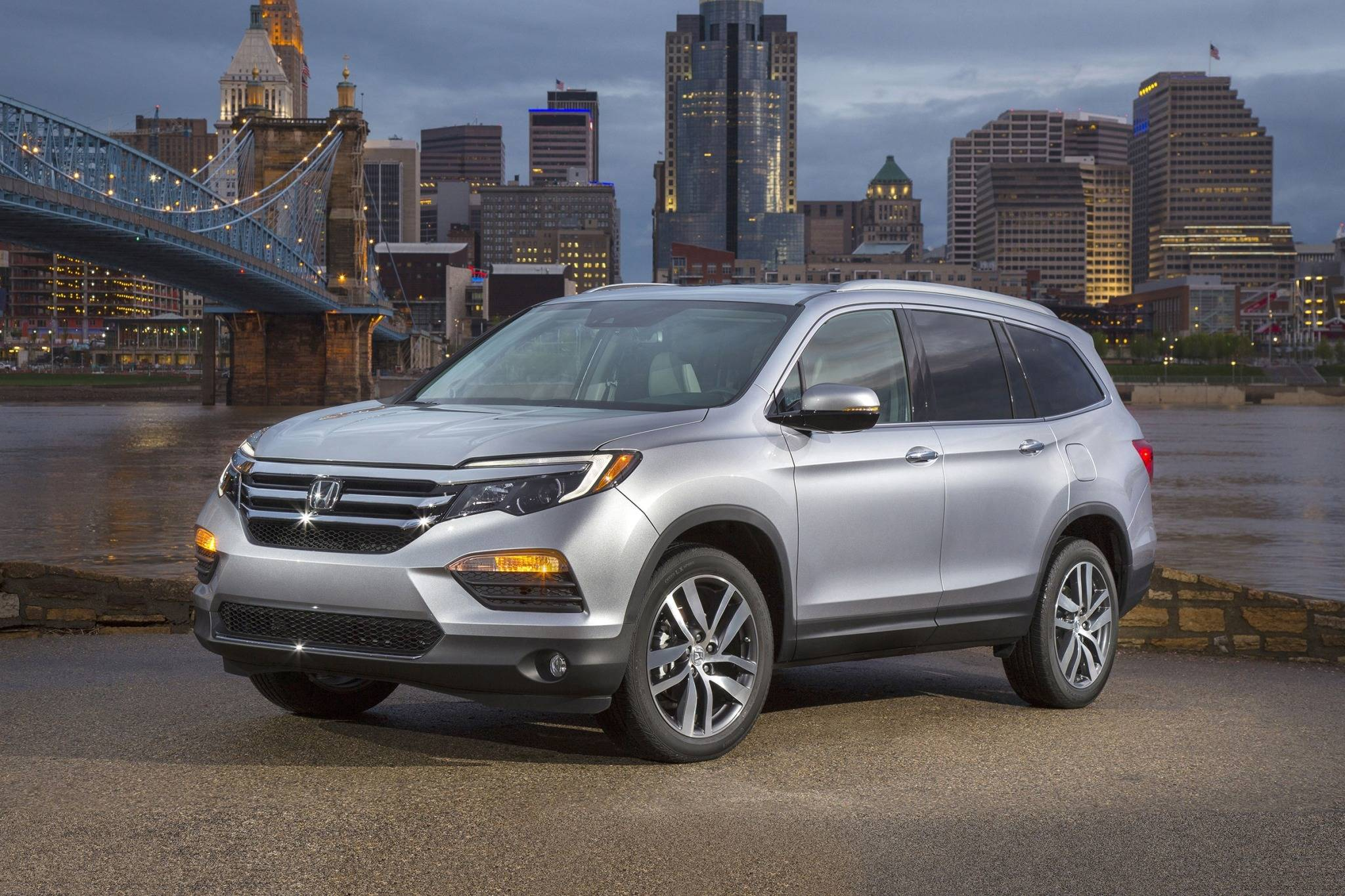 Maintenance Schedule For Honda Pilot Openbay