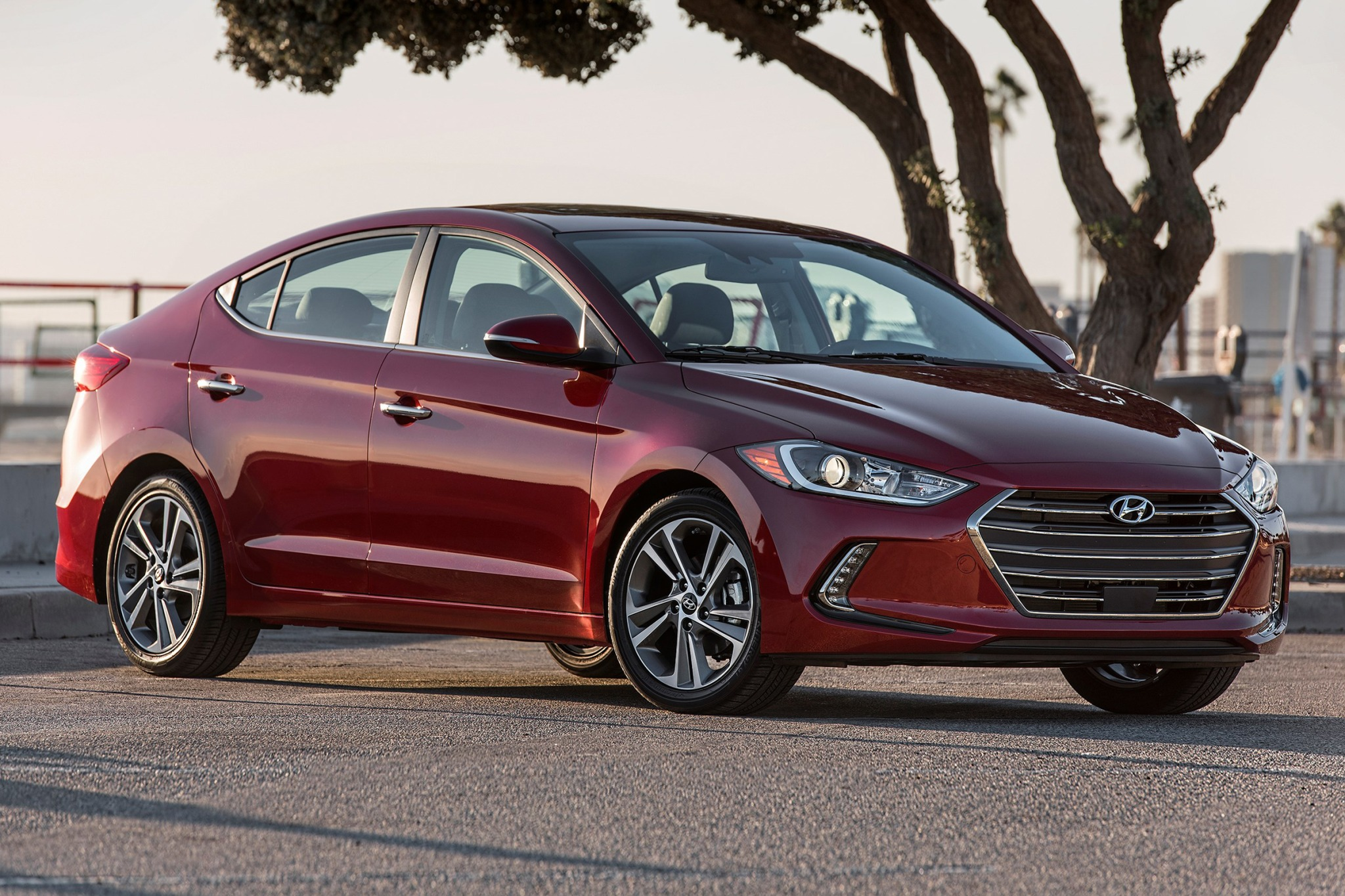Maintenance Schedule For 2017 Hyundai Elantra Openbay