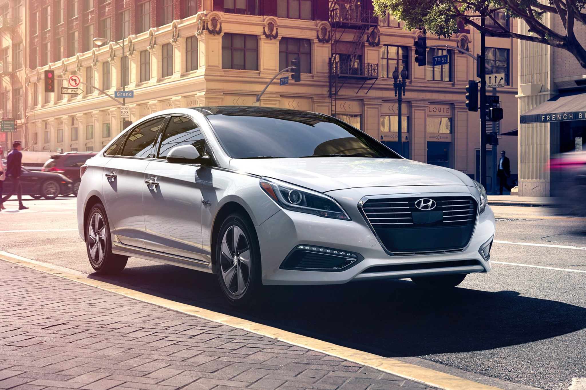 Hyundai sonata oil change interval