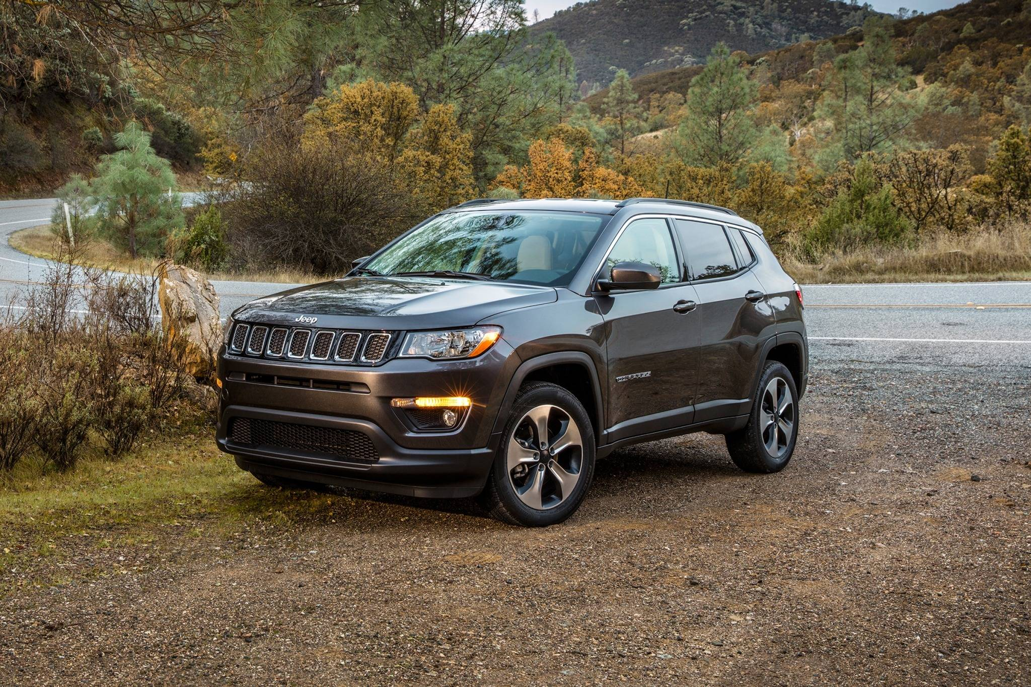 Maintenance Schedule For Jeep Compass Openbay