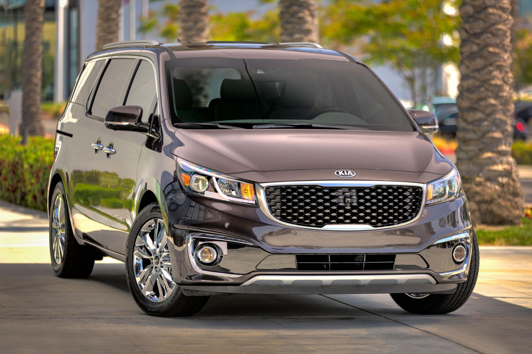 2017 kia sedona passenger minivan sx limited fq oem 1 2048