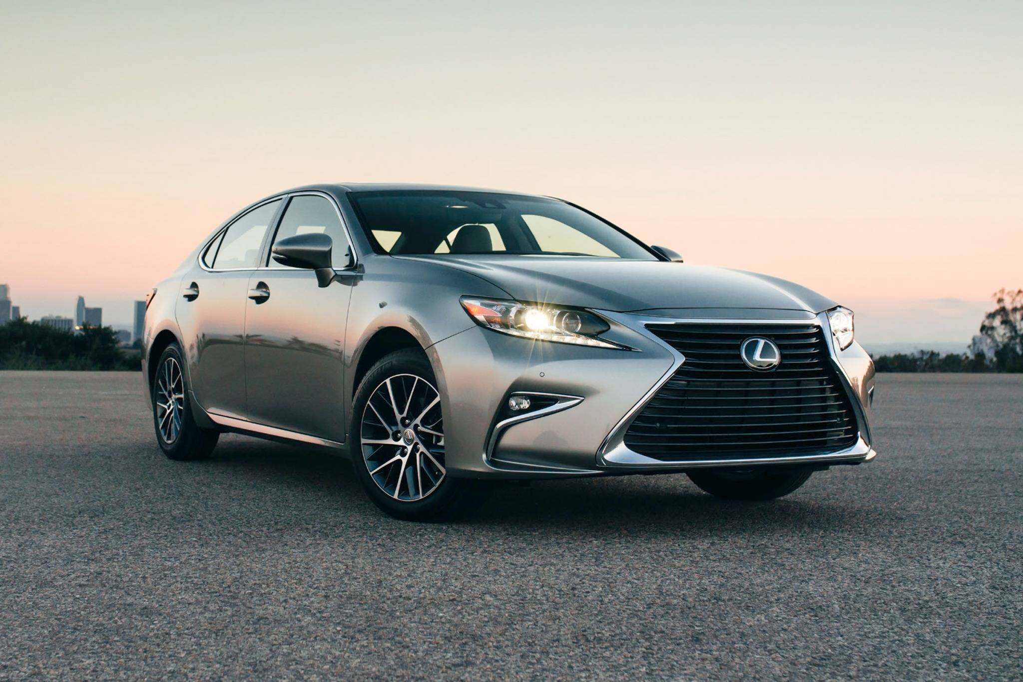 Maintenance Schedule for Lexus ES 350 | Openbay
