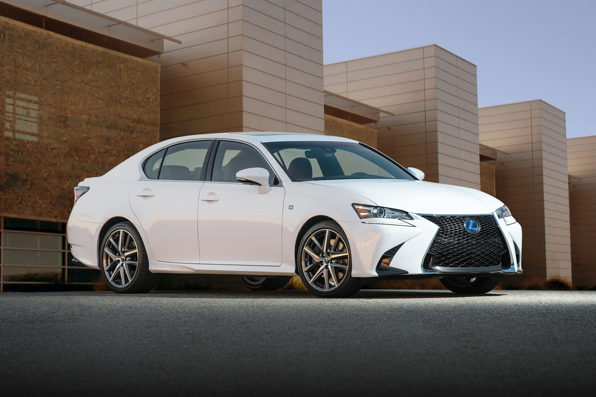 2017 lexus gs 450h sedan f sport fq oem 1 2048