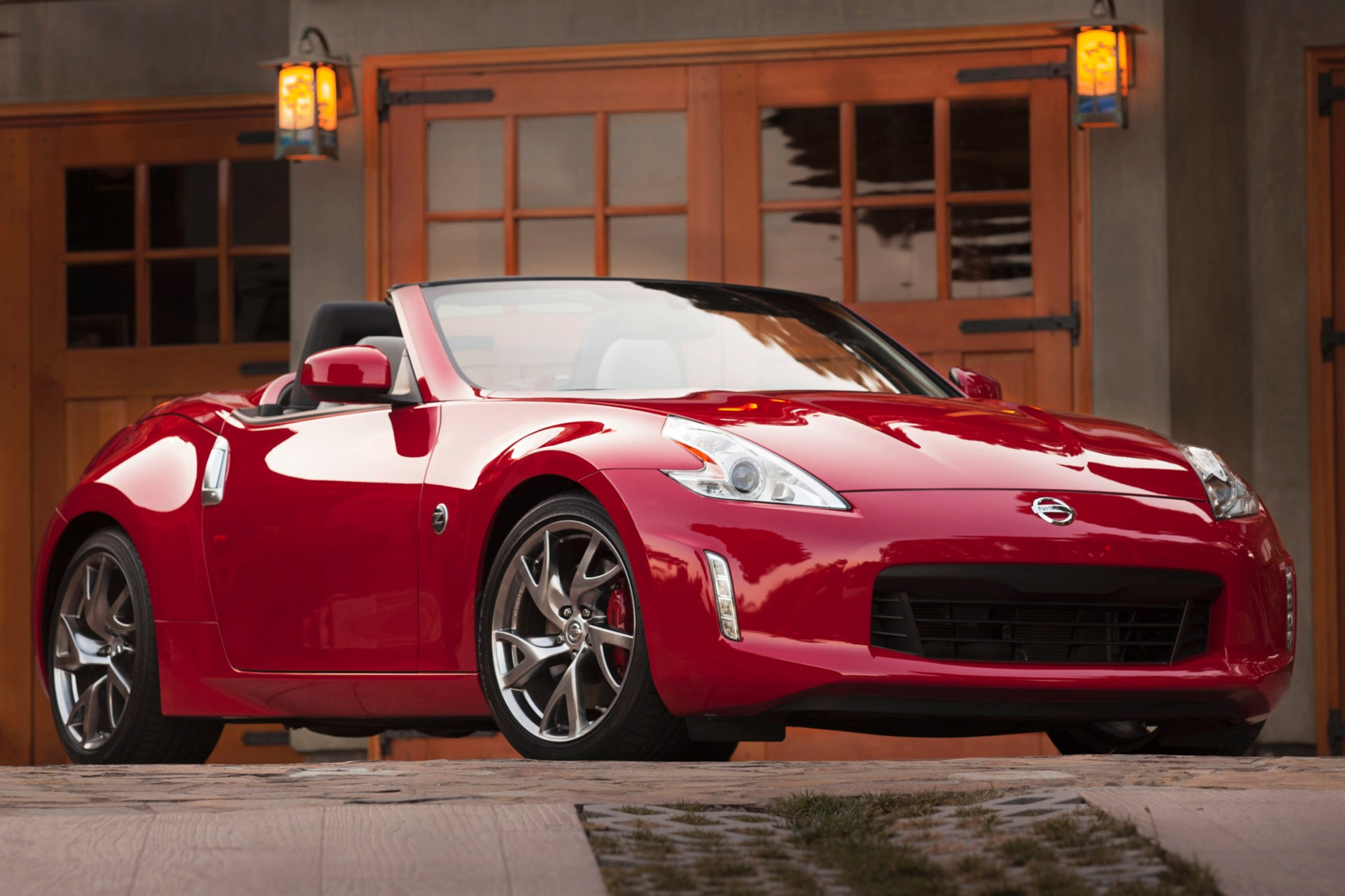 2017 nissan 370z convertible touring sport fq oem 1 2048