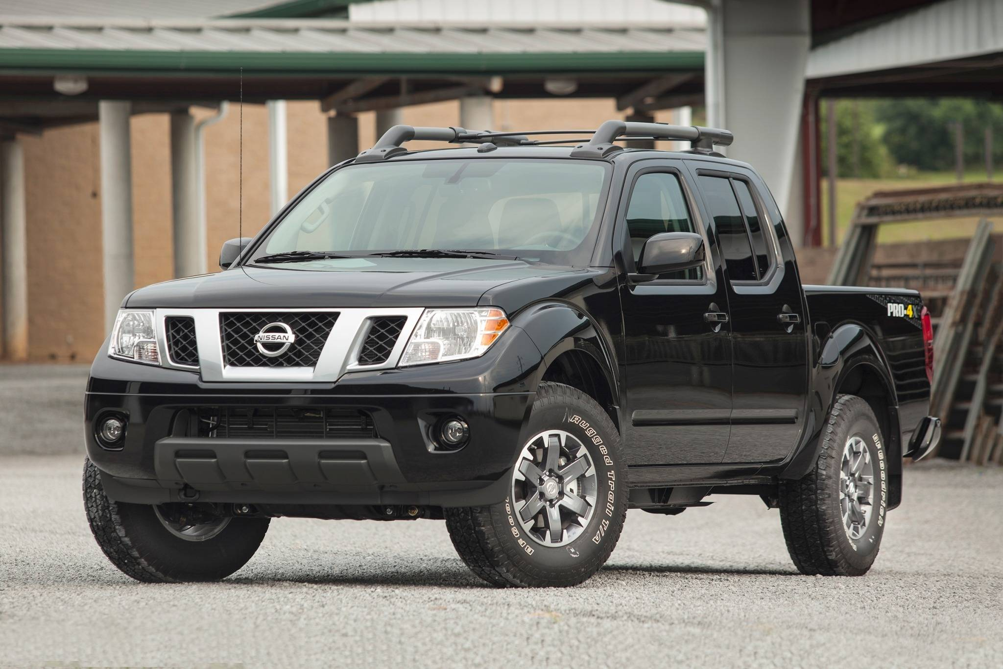2017 nissan frontier crew cab pickup pro 4x fq oem 1 2048