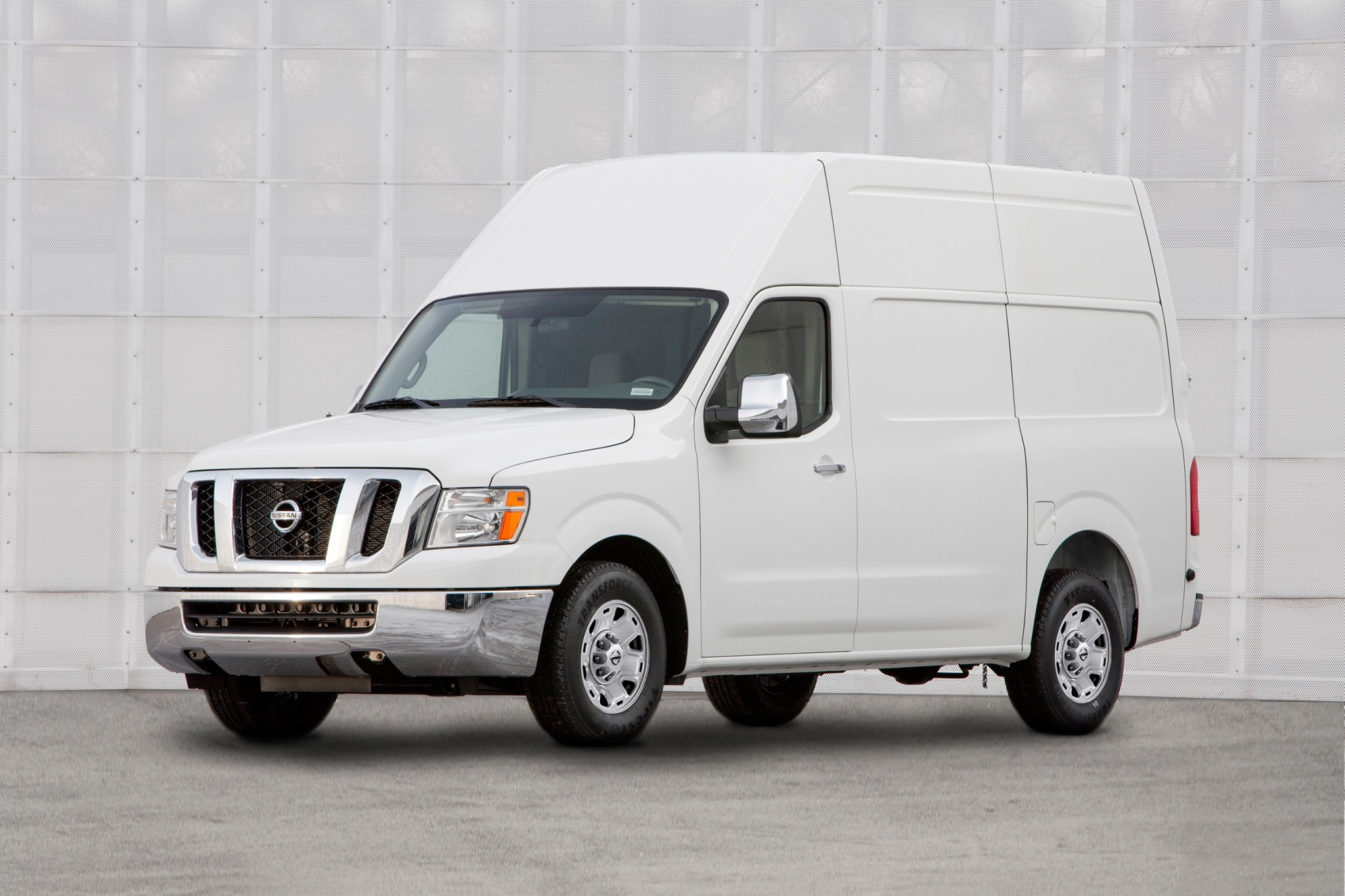Maintenance Schedule for Nissan NV Cargo