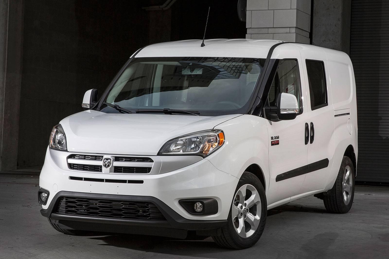 2017 ram promaster city cargo minivan tradesman slt cargo fq oem 1 1600
