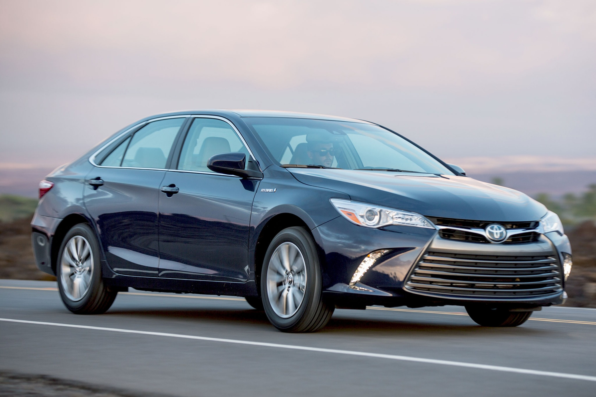 Maintenance Schedule For Toyota Camry Hybrid Openbay