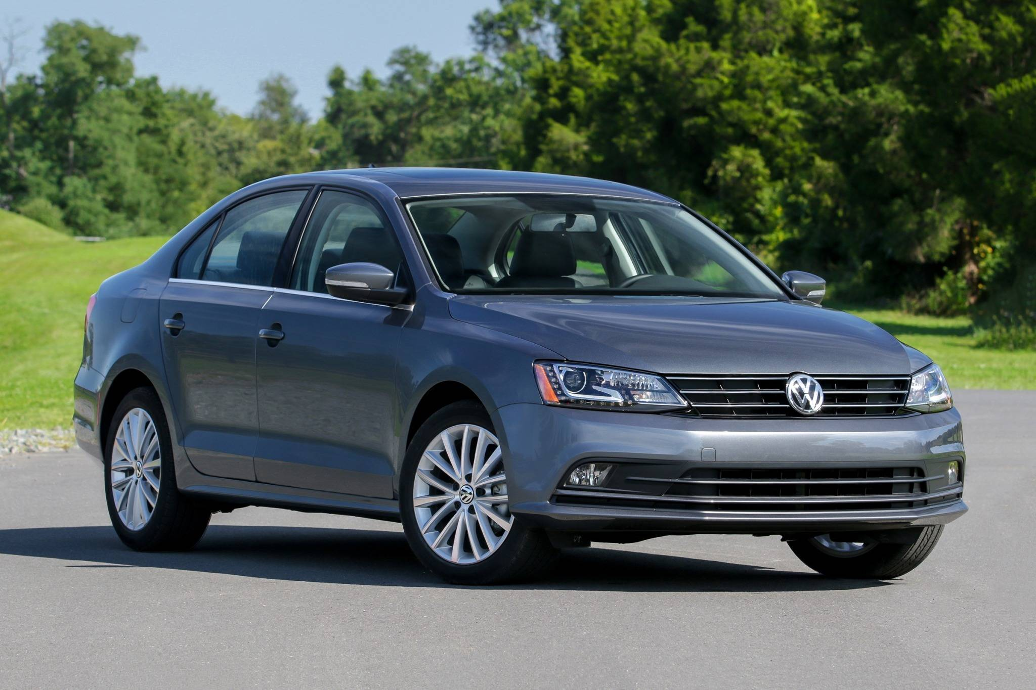 Maintenance Schedule for Volkswagen Jetta | Openbay