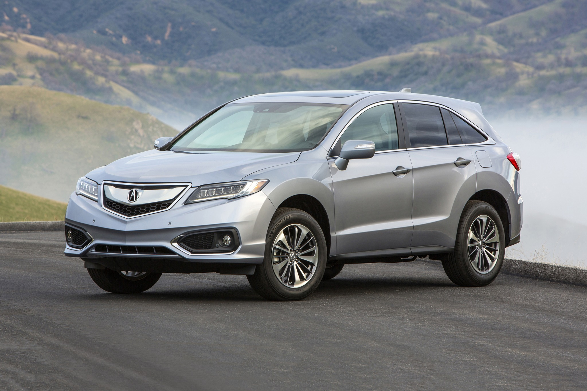 2018 acura rdx 4dr suv advance package fq oem 1 2048
