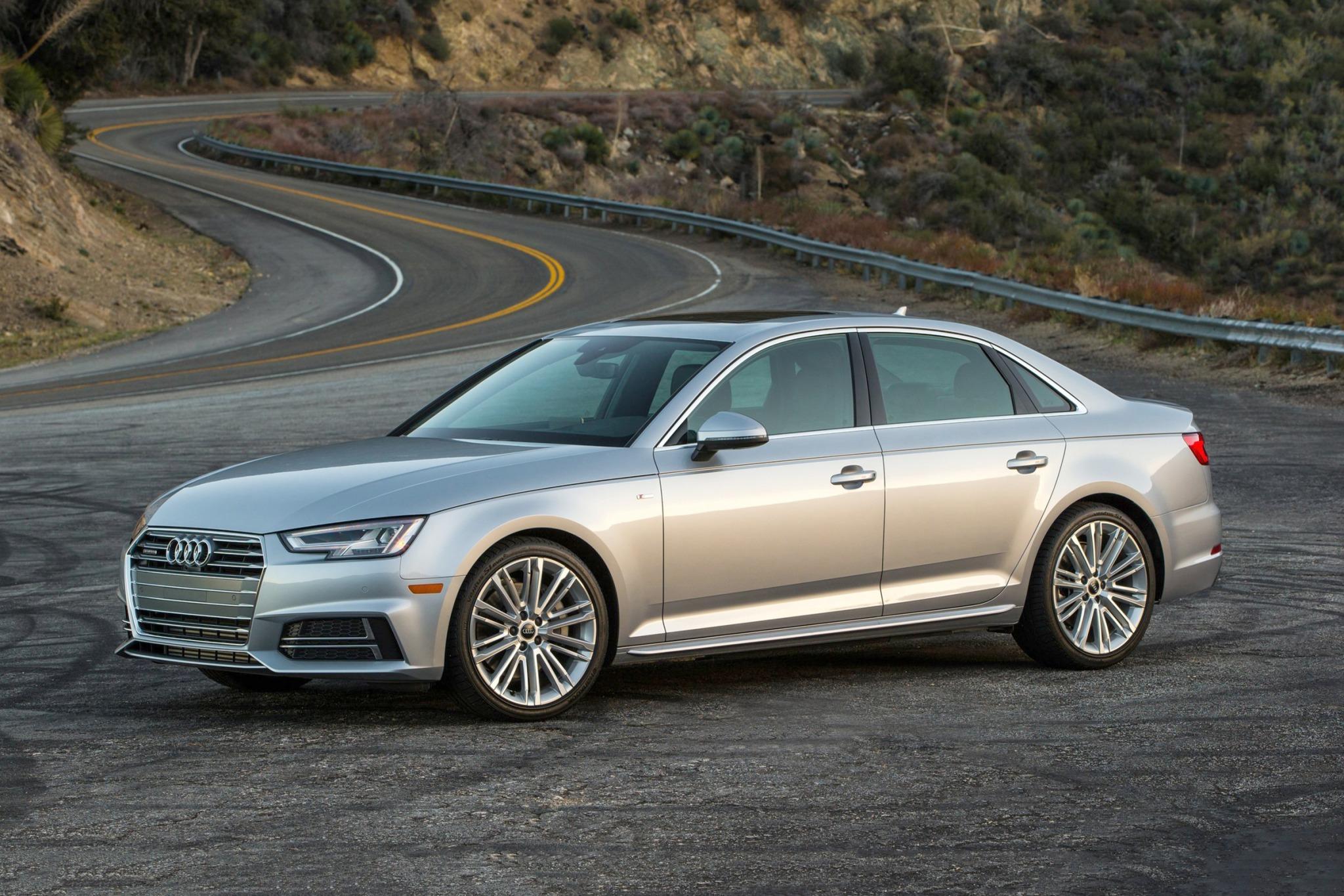 2018 audi a4 sedan 20 tfsi prestige quattro fq oem 1 2048