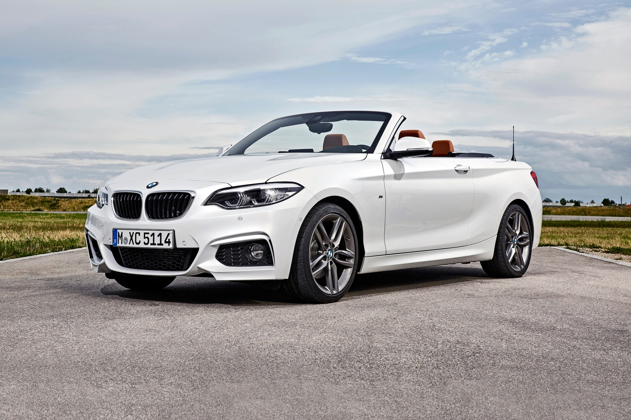 2018 bmw 2 series convertible 230i sulev fq oem 1 2048