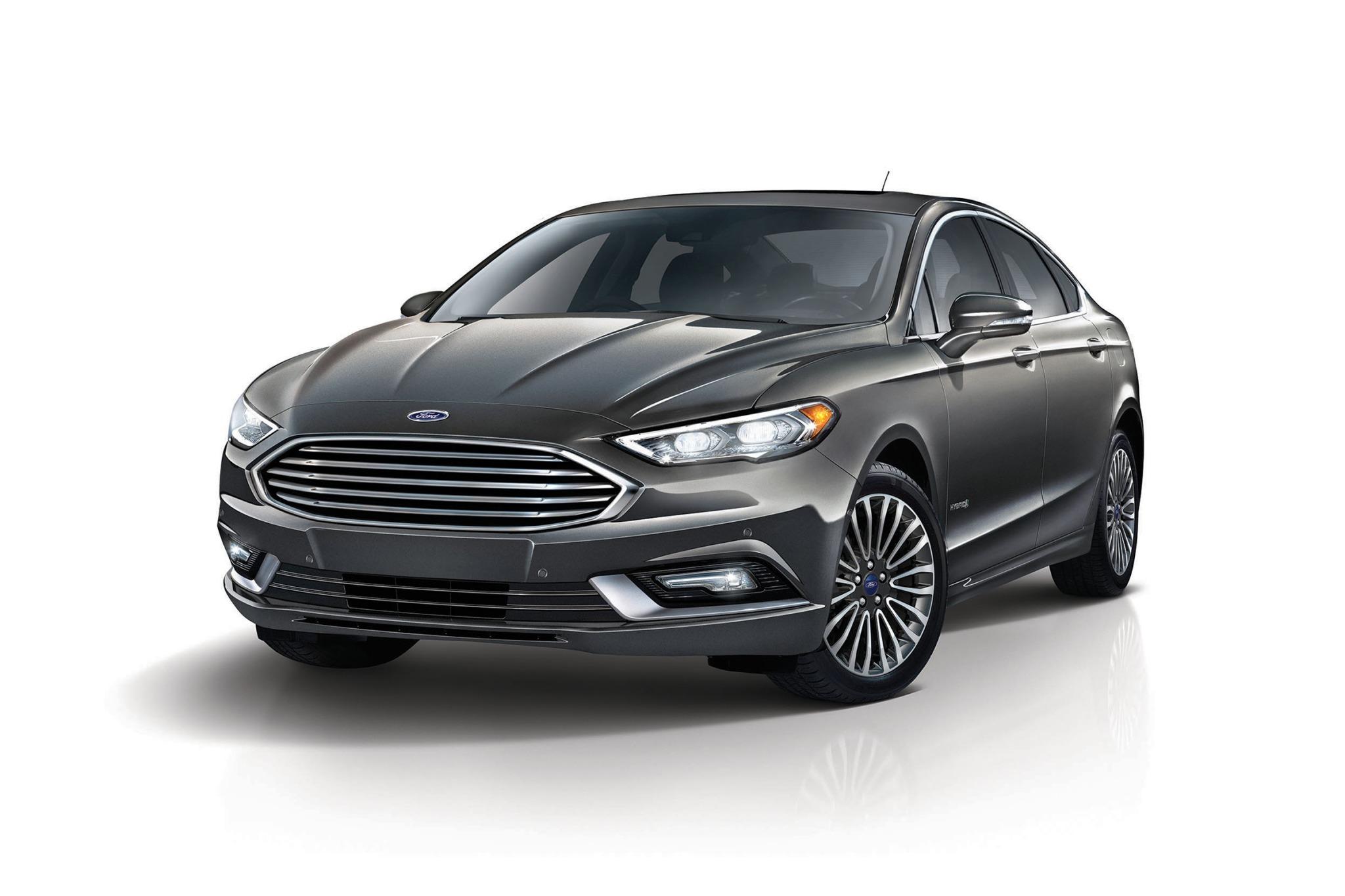 2018 ford fusion hybrid sedan titanium fq oem 1 2048