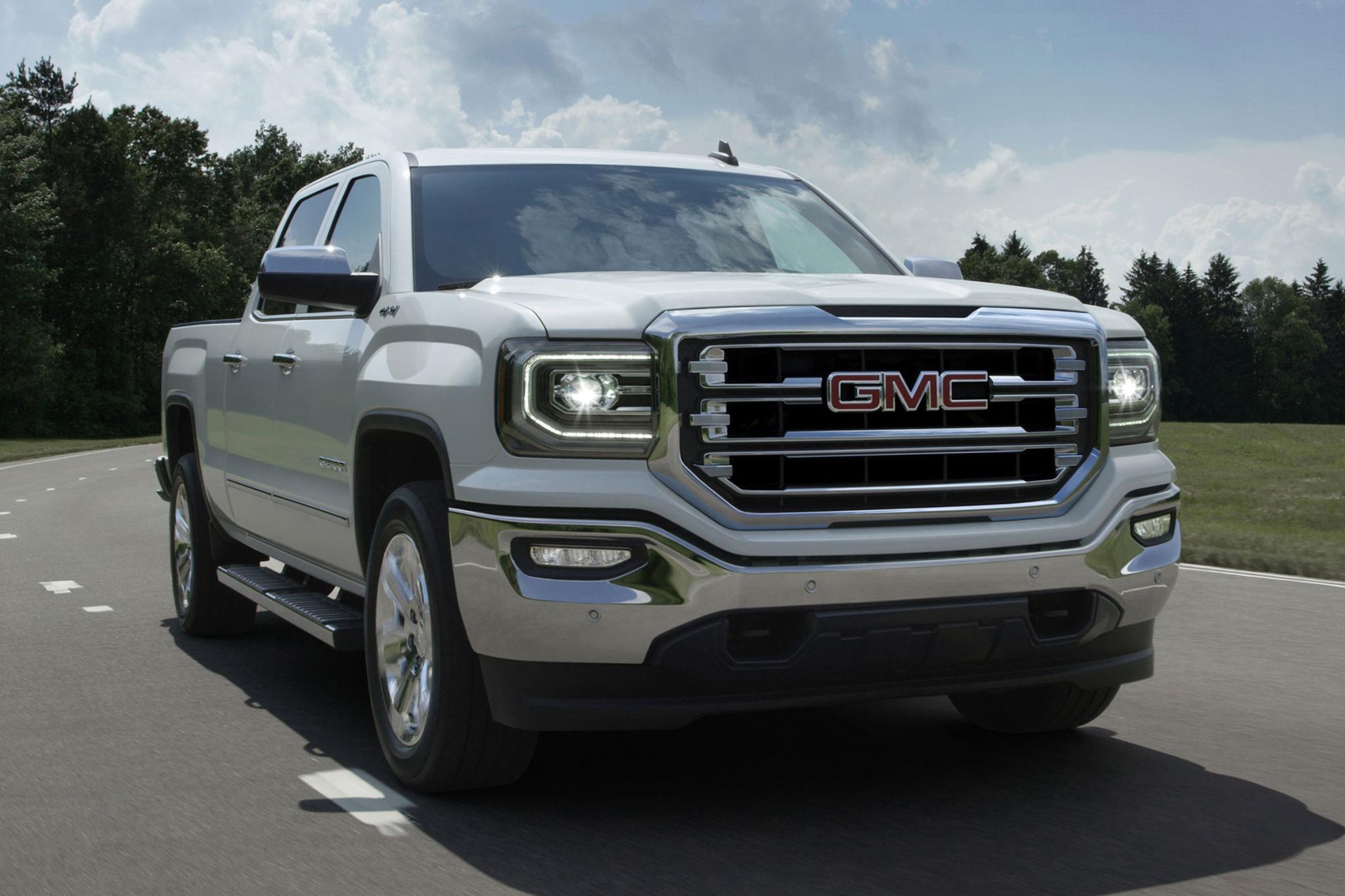 2018 gmc sierra 1500 crew cab pickup slt fq oem 1 2048