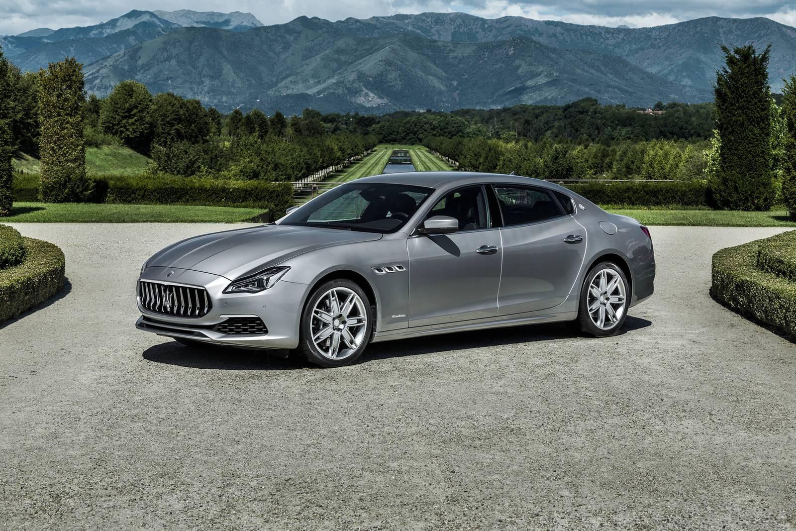 2018 maserati quattroporte sedan s q4 granlusso fq oem 1 1600