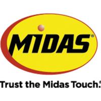 Thumb midas logo