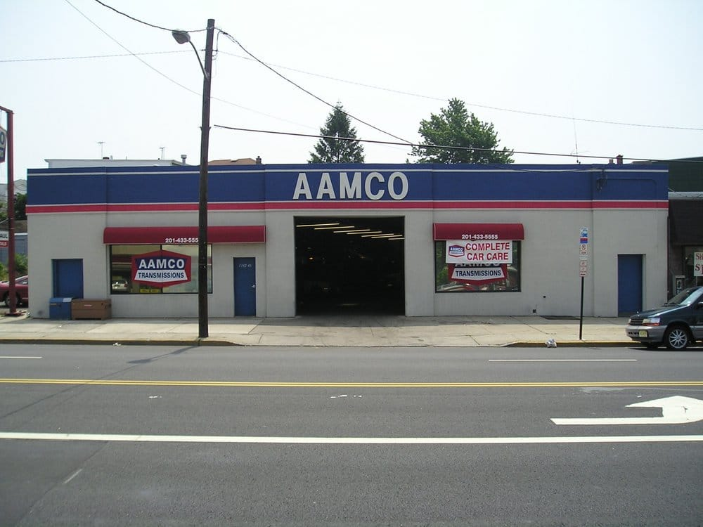 Aamco Transmission and Total Car Care - Jersey City