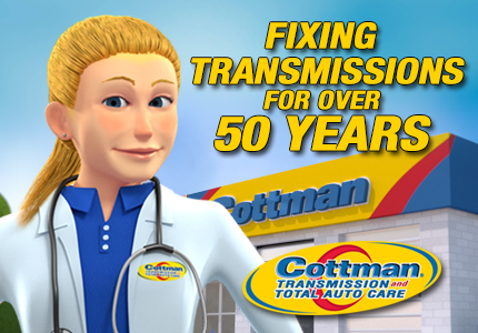 Cottman Transmission And Total Auto Care Of Charlotte